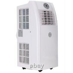 Homegear 9000 Btu Climatiseur Portable / Dehumidifier / Ventilateur, Une Énergie Note