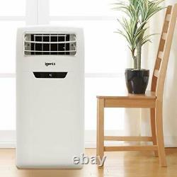 Igenix Ig9906 12000btu 4 En 1 Climatiseur, Refroidisseur, Radiateur, Ventilateur, Déshumidificateur