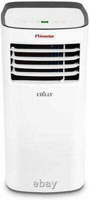 Inventeur Chilly 9000btu Climatiseur Portable