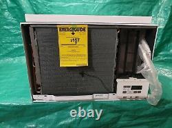 Lg 18000 Btu Chauffage /climatiseur De Fenêtre Fraîche Nouvelle Garantie De 1 An