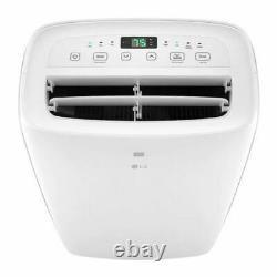 Lg Lp0820wsr 8000 Btu Climatiseur Portable