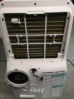 Logik Lac10c19 Climatiseur Portatif 10 000 Btu Ex Display