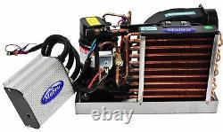 Mabru Power Systems 5000 Btu DC 12v Copper Fin Boat Yacht Climatiseur