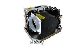 Mabru Sc12k Btu 115v 60hz Climatiseur Fin Cuivre (chauffage Et Refroidissement)