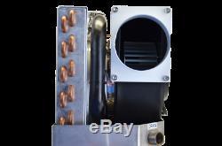 Marine Climatiseur Avec Commande Numérique Cuivre Fin 4200 Btu 115v 60hz R134a