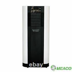 Meaco Meacocool MC Series 9k Btu Climatiseur Portable Et Chauffage À Distance