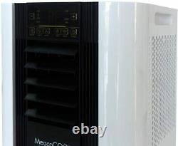Meacocool MC 3 En 1 Climatiseur Portable / Chauffage Avec Kit Fenêtre 9000btu