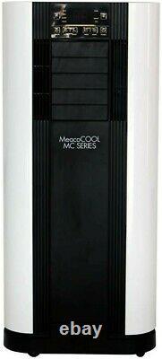 Meacocool Mc9000ch Climatiseur Portable+chauffage 9000btu