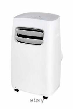 Midea Portable Climatiseur Wifi Alexa Activé 9 000 Btu Mpfa-09crn7