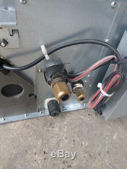 Mitsubishi Climatisation Fdum140vf Convecteur Ventilateur Intérieur Ducted Mhi 48000 Btu