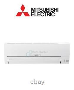 Mitsubishi Electric Climate Monosplit Smart 12000 Btu R32 Msz-hr35vf Sp
