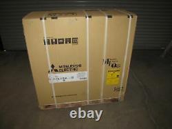 Mitsubishi My-gl18na 18.000 Btu Condensateur Climatiseur Sans Conduit- Nouveau (#3132)