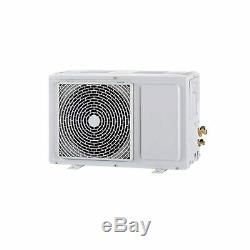 Multi-split 18000 Btu Intelligent Onduleur Climatiseur Avec Chantez Eiq-9k9kc18kwminv