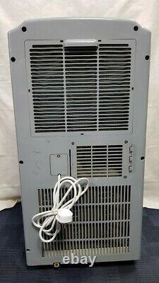 Pac14c 14000btu Climatiseur Portable Avec Tuyau Et Télécommande