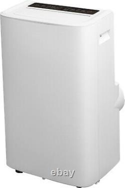 Prem-i-air 12000 Btu Portable Air Con Conditioner Unit Wifi & Télécommande