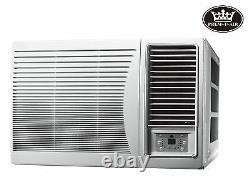 Prem-i-air 9000 Btu DC Inverter Fenêtre Climatiseur Avec Télécommande