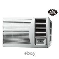 Prem-i-air Eh0539 9000 Btu DC Inverter Fenêtre Climatiseur Remote & Timer