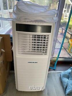 Pro Elec Pel01200 9000btu Climatiseur Avec Télécommande Et Timer Et Se