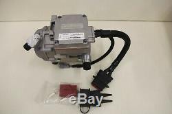 Proair 12v DC Climatiseur A / C Compresseur 7300 Btu / H Benling Dm18a7 Ac