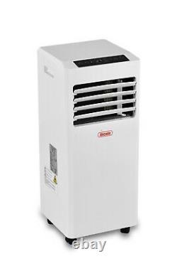 R290 Climatiseur Portatif Unité De Conditionnement 8000btu 2300w À Distance Classe A