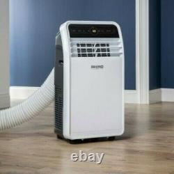 Rhino Ac9000 Climatiseur D'air Comprimé Portatif 9000 Btu Conditionnement H03620