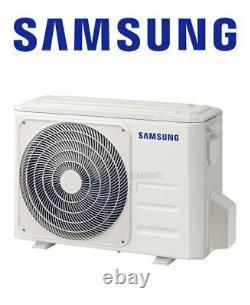 Samsung Climatisation Monosplit Inverter Ar35 12000 Btu R32 F-ar12art 2020