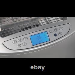 Sealey Sac12000 Climatiseur / Déshumidificateur / Radiateur À Distance 12 000 Btu/h