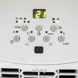 Signature S40014 Portable Slimline 3-en-1 Climatiseur 7000btu Flambant Neuf