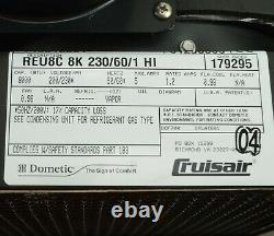 Souffleur D'air Cruisair 8000 Btu Dometic Climatiseur Marin Evaporator