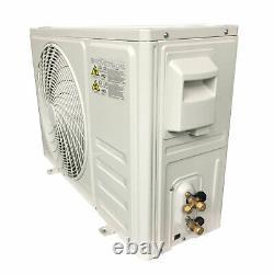 Split Air Conditioning Air Conditioner A/c Onduleur 12000 Btu R32 3,4 Kw A