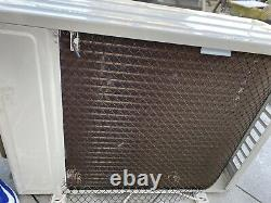 Tcl Smart Air Conditioning System Indoor & Outdoor Units -18000btu Wifi Alexa Ac