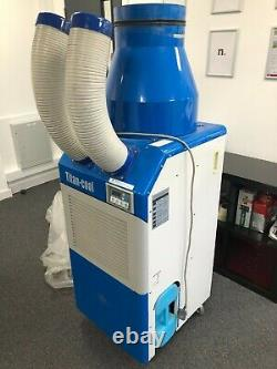 Titan Cool 21000 Btu Industrial Portable Air Conditioner (airrex / Broughton)