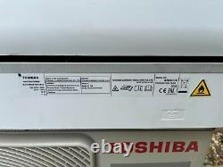 Toshiba Rav-rm561krtp-e 5kw 18000 Btu Home Climatiseur Système De Chauffage R32
