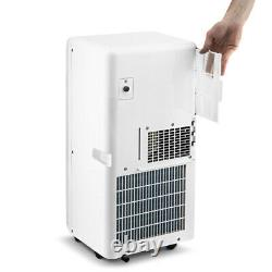 Trotec Local Climatiseur Pac 2010 Sh Mobile Cooler 2 Kw / 7000 Btu