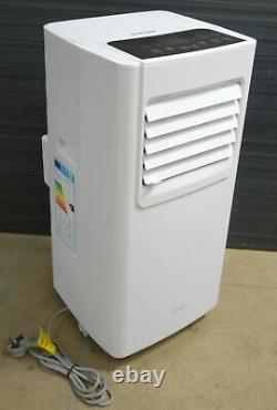 Unboxed Arlec Pa0502gb 5000 5k Btu Climatiseur Aircon Cooler White #1