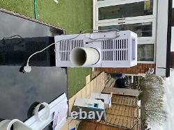 Unité De Climatisation 12.000 Btu Pro Elec Climatisation Grande Valeur