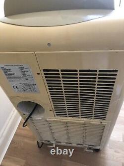Unité De Climatisation 13000 Btu Powerful Cold Portable Ac