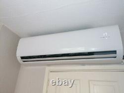 Unité De Climatisation Fendue 24000btu Chauffage Et Refroidissement