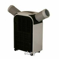 Unité De Climatisation Portable Fral 14000 Btu Thermopompe 4.1kw Touch Control Nouveau