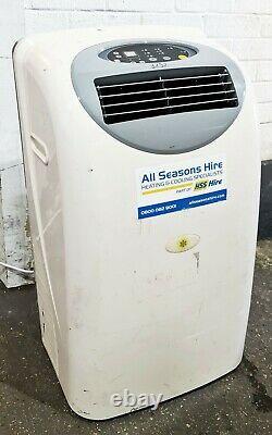 Unité Mobile De Climatisation 14000 Btu Coolair14