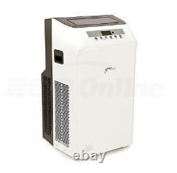 Unité Portable De Chauffage Et De Climatisation Kyr-45gwithx1c 14000btu 16000btu