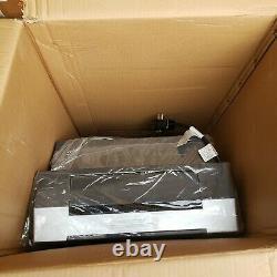 Whynter Arc-14s 14 000 Btu Dual Hose Air Conditionneur Portable Incomplet Nouveau