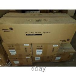 York Dcmf09nwm42q1a 9 000 Btu Air Conditionné Intérieur Mini-split, 16e R-410a